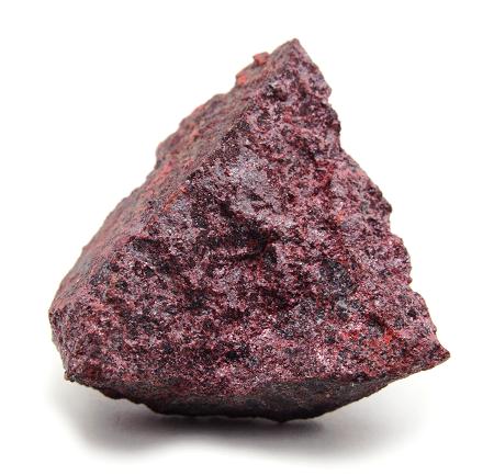 シンシャの原石
