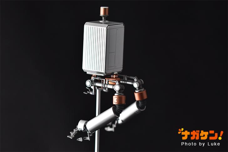 フレア NieR:Automata 2B(ヨルハ二号B型) DX版 ポッド
