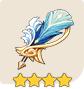 原神「琴師の矢羽」