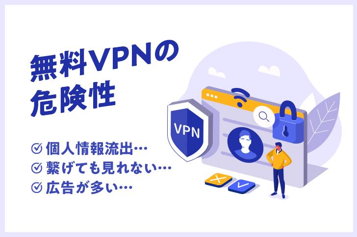 【※注意】楽天vikiを「vpnネコ」で見るのは安全?無料VPNの危険性を解説!【個人情報流出・繋げても見れない・広告が多い】